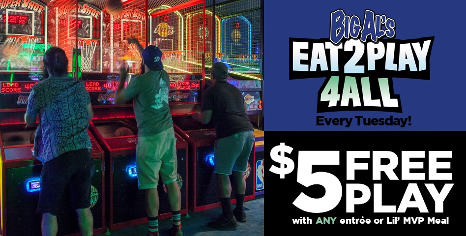 Eat2Play4All