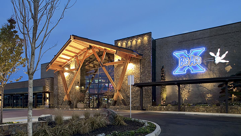 Big Al's Meridian | Bowling, Arcade, Sports Bar, and Events